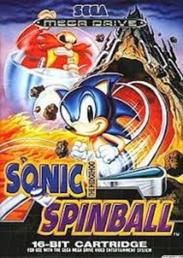Sonic The Hedgehog Spinball Rom Sg Game Download Roms