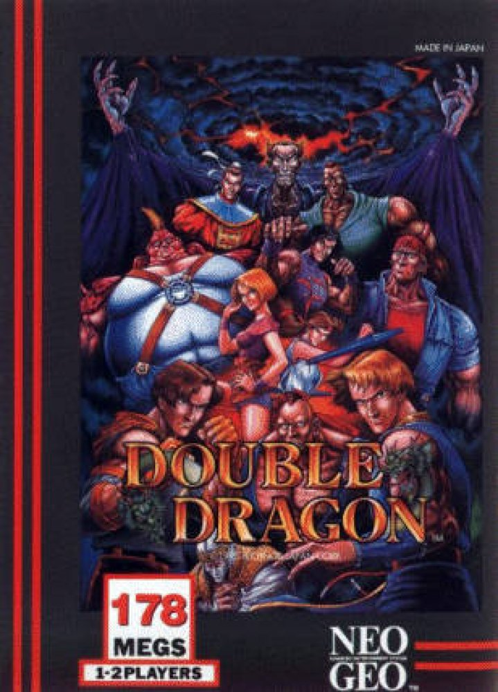 Double Dragon Rom Sng Game Download Roms