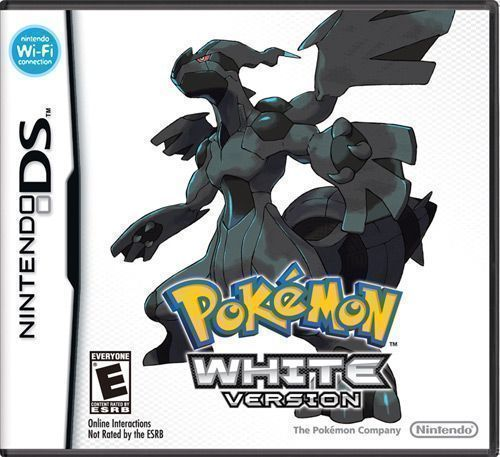 descargar pokemon blanco para my boy free