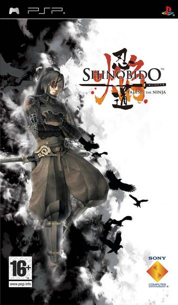 Shinobido Tales Of The Ninja Rom Psp Game Download Roms