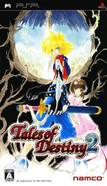 Tales Of Destiny 2 Rom Psp Game Download Roms