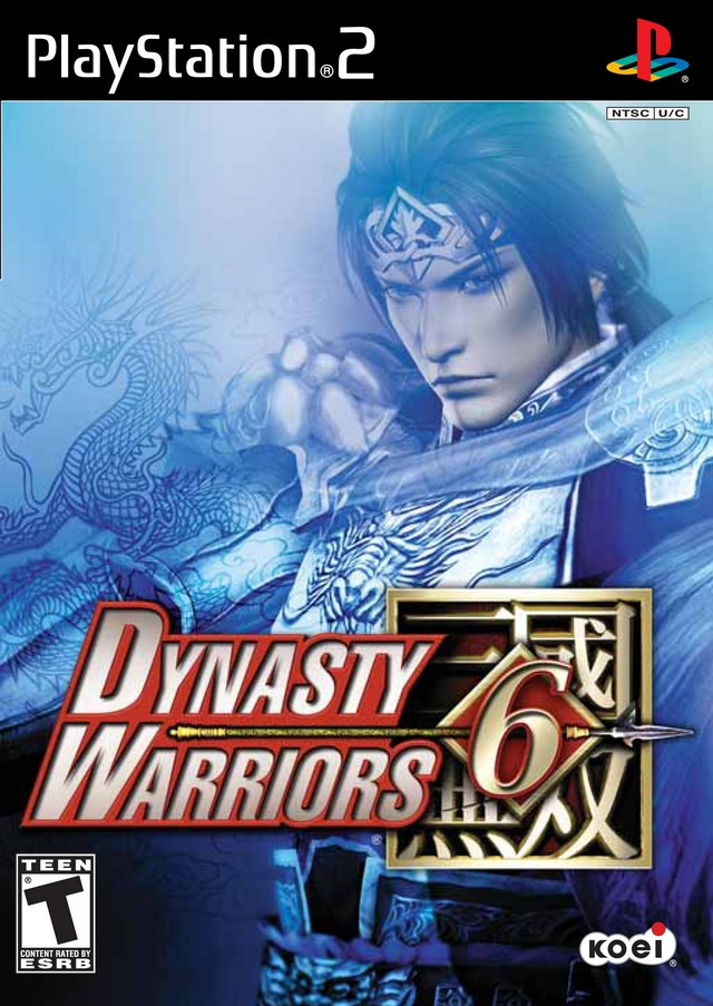 Dynasty Warriors 6 Rom Ps2 Game Download Roms