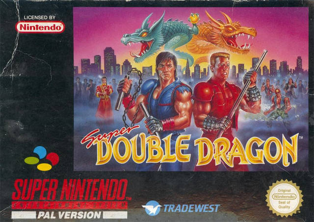 Super Double Dragon Zst Rom Snes Game Download Roms