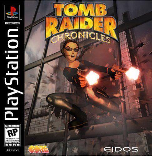 tomb raider 2 ps1 rom
