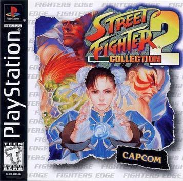 street fighter alpha 2 gold logo