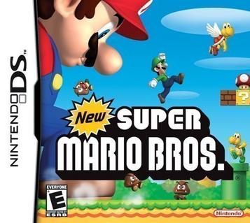 New Super Mario Bros Psyfer Rom Nds Game Download Roms