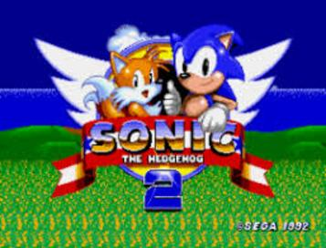 Sonic The Hedgehog 2 World Beta 2 Rom Sg Game Download Roms